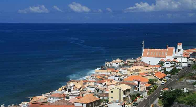 Dorpen Madeira
